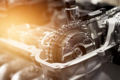 Artigo técnico: TOYOTA desenvolve modelo completo de motor com Simscape